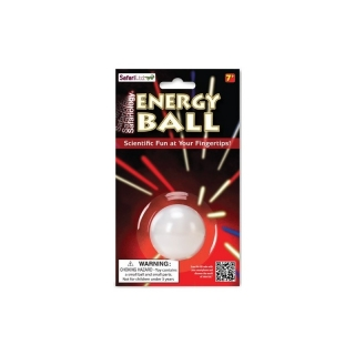 Energy ball Safari Ltd